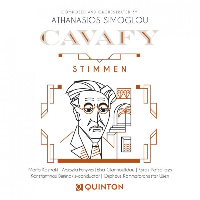 Q-1603 - Cavafy - Stimmen - COVER - RGB 300dpi