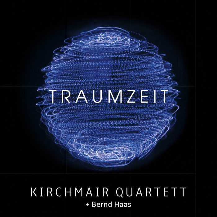 Traumzeit COVER